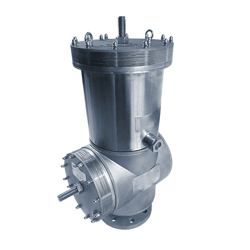 Breather valve